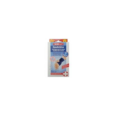 Wundmed Elasztikus kéz és csukló rögzítő S-es méret 1 db /04-004