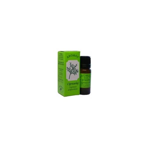 AROMAX Ciprus illóolaj 10 ml
