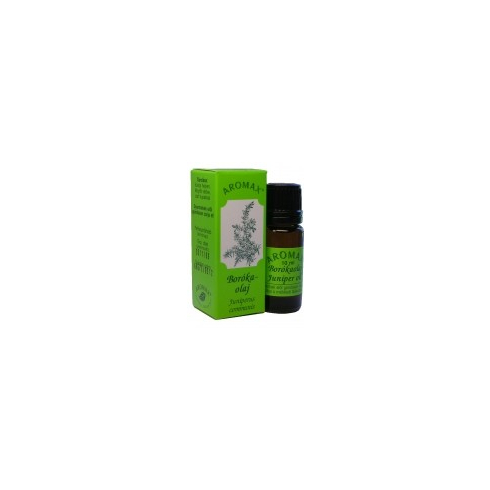 Aromax Boróka Illóolaj 10 ml