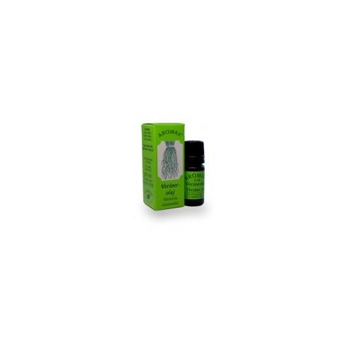 AROMAX Vetiver illóolaj 5 ml