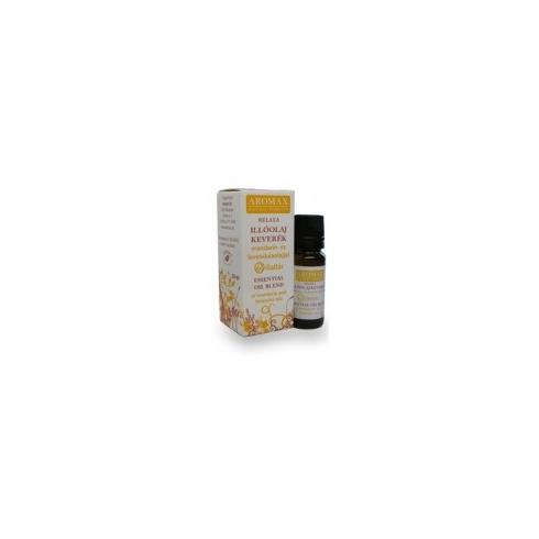AROMAX Relaxa illóolajkeverék 10 ml
