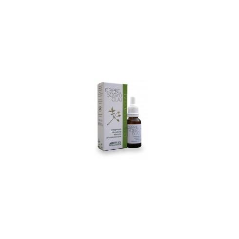 AROMAX Csipkebogyóolaj 20 ml