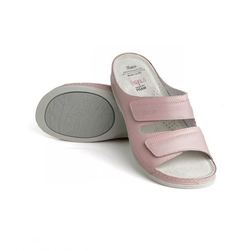 Batz Rea Pink Női Papucs 41