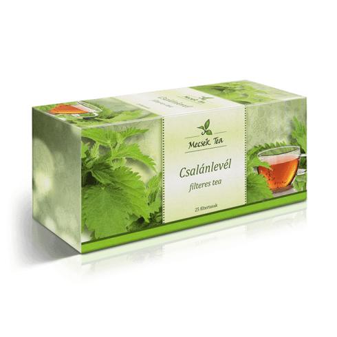 MECSEK Csalánlevél tea 25 filteres/EP kártyára adható
