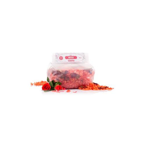 Yamuna fürdősó rózsa 1kg