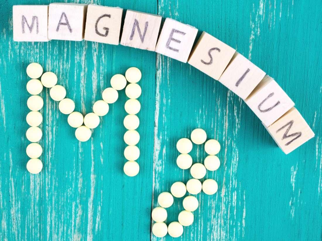 Dr.Herz Magnézium + B-komplex kapszula 60db
