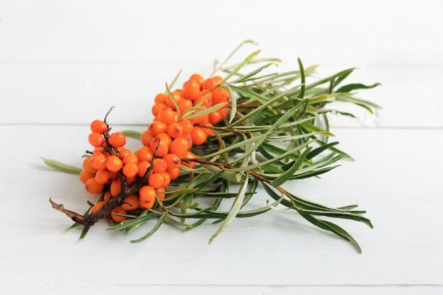 Medicura Bio Homoktövis gyümölcslé 100%-os 330 ml