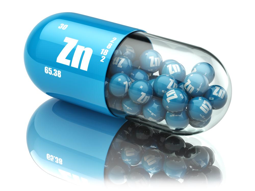 Dr. Herz Jól Hasznosuló Szerves Cink 60 db Tabletta